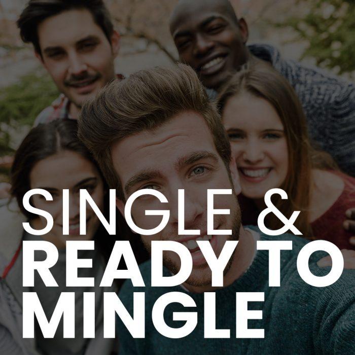 Singles to mingle